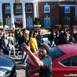 Students Force Change at University of Missouri