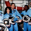 Remembering the Space Shuttle Challenger