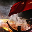 Turmoil in Turkey