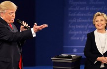 Examining the Second Presidential Debate
