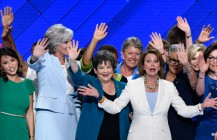 UPDATED! Women Poised to Make Gains in Congress