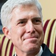 Neil Gorsuch–Trump's SCOTUS Pick