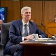 Hearings Begin for Supreme Court Nominee