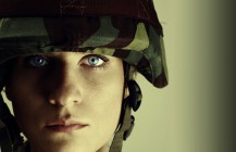 Female Soldiers Make History in the United States