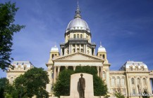 Illinois Overcomes Budget Stalemate
