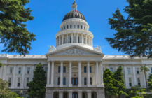 #MeToo in California's Capital
