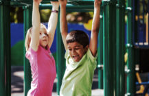 YOU DECIDE–Safety-First Playgrounds?