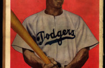 AFTER THE FACT: Jackie Robinson
