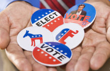 October's Hottest Trend: Voting Early