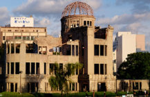 Anniversaries of the Bombings of Hiroshima and Nagasaki